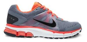 Nike W Air Icarus+. Blotta namnet gör mig snabb.