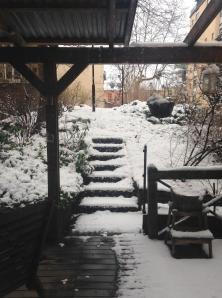 Vik hädan snöjävel!