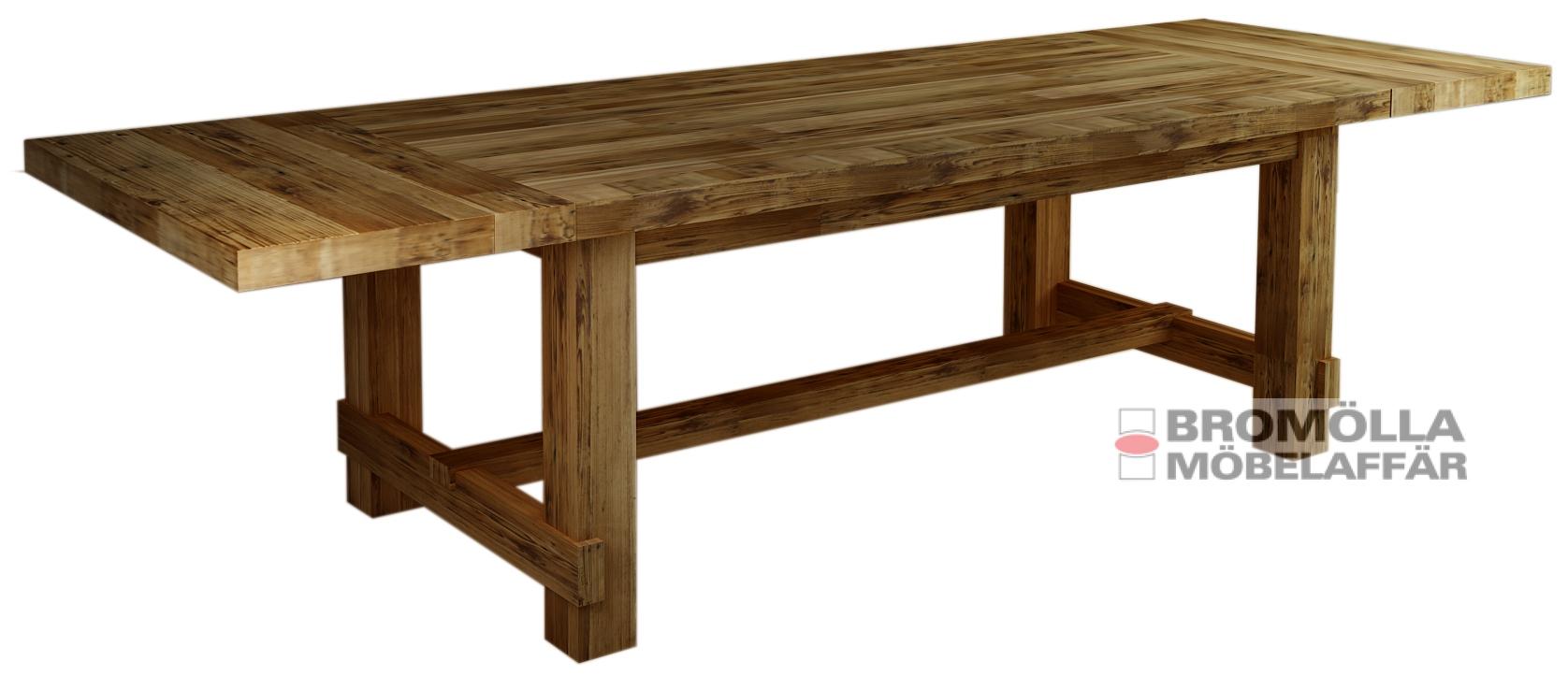 stort matbord 10 personer